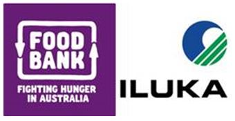 Iluka Resources Christmas Hamper Donation